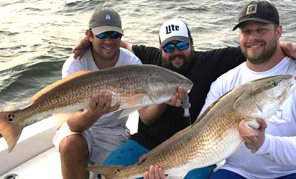 flat attack fishing niceville