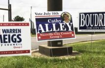 city of niceville election 2019 city council