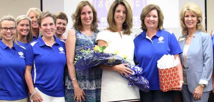 Kathy Anderson Named Assistant Principal at Edge