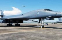 eglin air force base B-1B Lancer