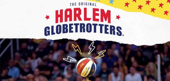 harlem globetrotters niceville poster