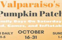 pumpkin patch graphic