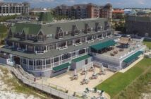 henderson Park Inn destin from beach