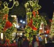 2019 christmas activities at Destin Commons