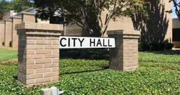 niceville city hall election 2020