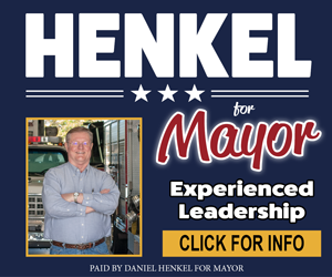 Daniel Henkel for Mayor Niceville