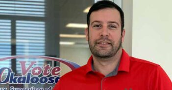 """Dewey """"Parker"""" Destin Republican candidate for Okaloosa County Commissioner District 5"""