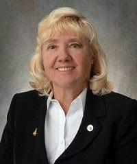 Judy Boudreaux Niceville City Council