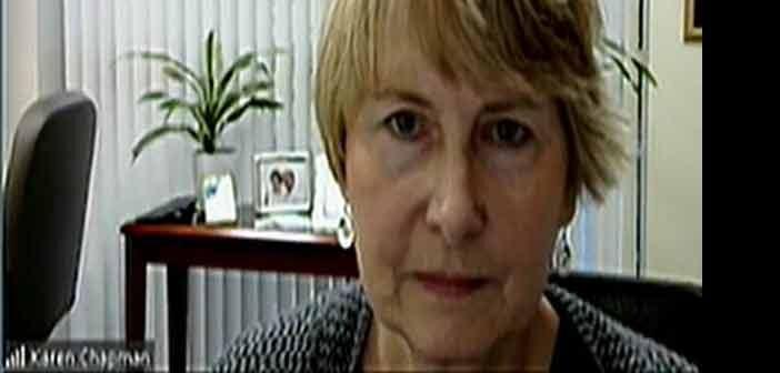 Dr. Karen Chapman, okaloosa county