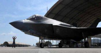 eglin air force base F-35 training
