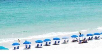 destin vacation rentals reopened okaloosa county florida
