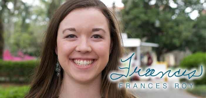 frances roy agency niceville summer intern Meredith Freeman