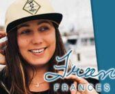 Frances Roy Agency welcomes brand designer