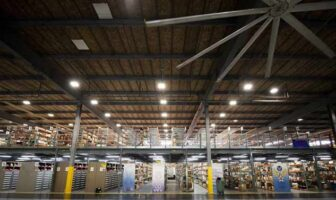 eafb eglin air force base supply warehouse upgrade