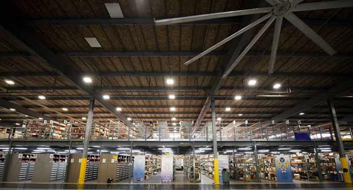 eafb eglin air force base supply warehouse upgrade