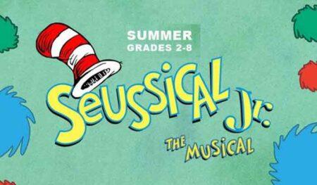Emerald Coast Theatre Company summer camp