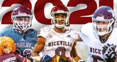 niceville high school football schedule 2021-2022