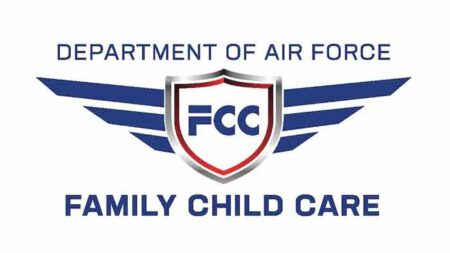 air force child care