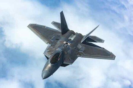 eglin air force basr f-22 raptor