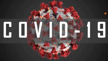 eglin air force base covid-19 coronavirus