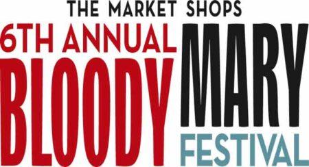 market shops bloody mary festival 2021