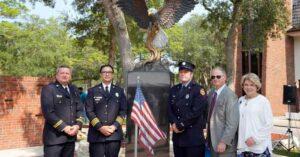 public safety memorial northwest florida state college niceville