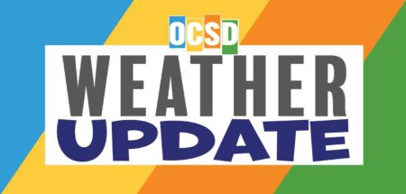 okaloosa county school district weather annoucement
