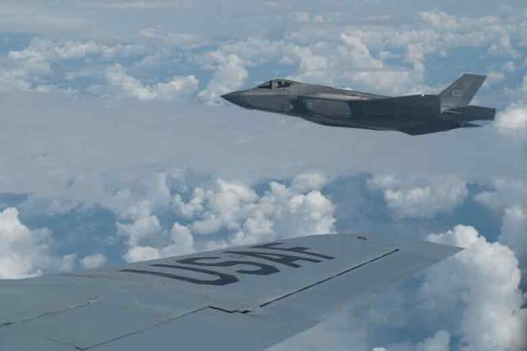 eglin air force base 33rd Fighter Wing F-35A Lightning II
