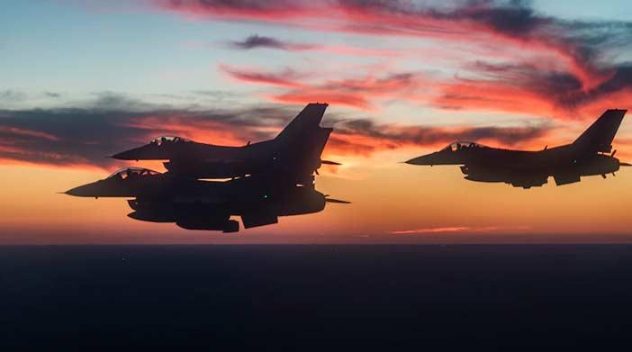 eglin air force base flyover niceville high school POW/MIA Recognition Day