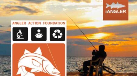 Florida Fish and Wildlife Conservation Commission iangler app