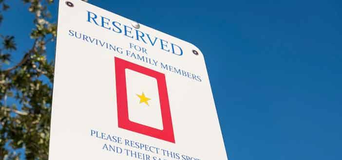 hurlburt field gold star families reserved parking