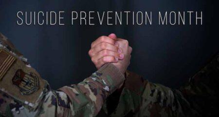hurlburt field suicide prevention month air force