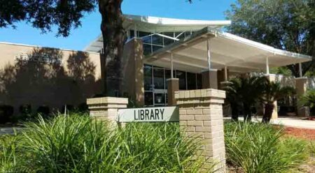 Niceville Public Library