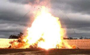 eglin air force base 96th Test Wing tests GBU-72 t