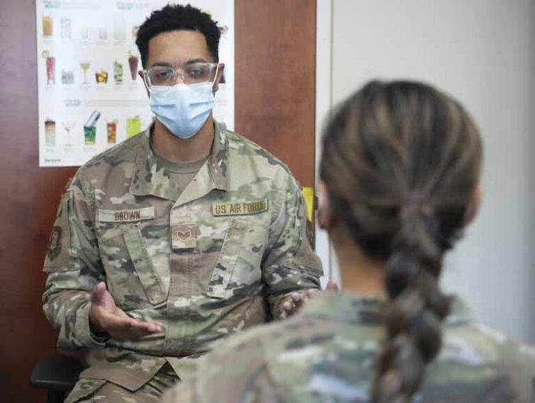 96th Medical Group Mental Health Clinic Eglin Air Force Base